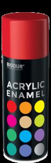 Acrylic universal enamel Biodur